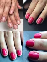 E-Manicure