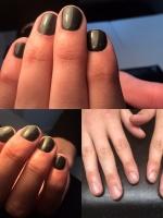 E Manicure